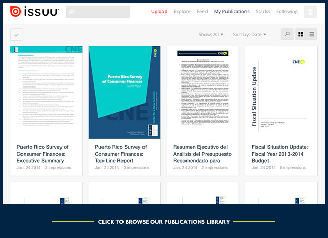 CNE-PublicationsLibrary-issuu