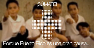 CNE Súmate Campaign