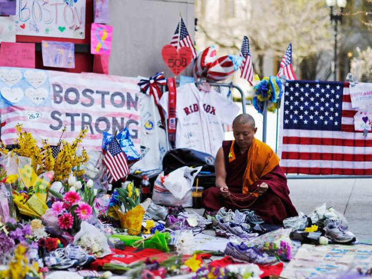 Boston y las causas del terror