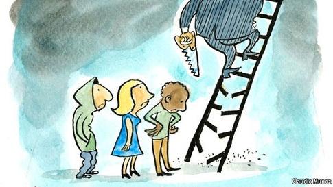 social-ladder