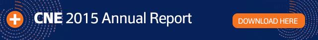 CNE 2015 Annual Report