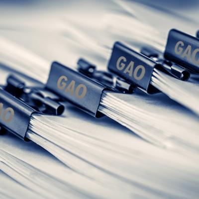 El informe del GAO