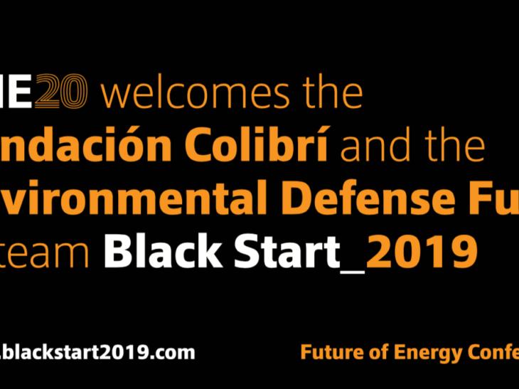 CNE welcomes sponsors to Black Start 2019