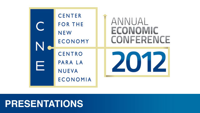CNE-Events-AnnualEconomicConference2012-Presentations
