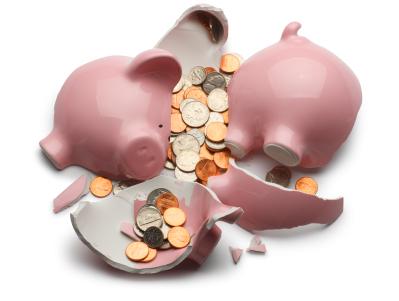 Impuestos y deudas