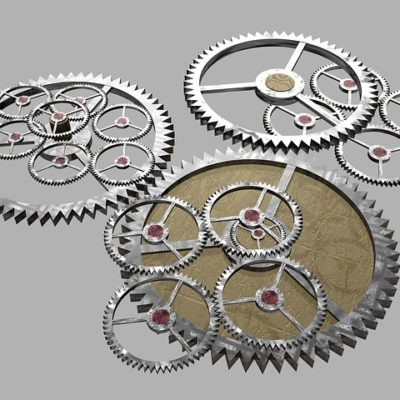 Política industrial en el siglo 21