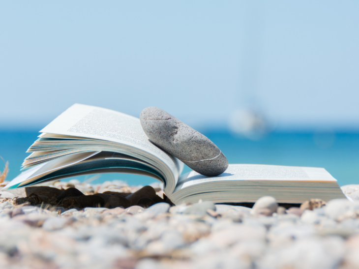CNE 2019 Summer Reading List
