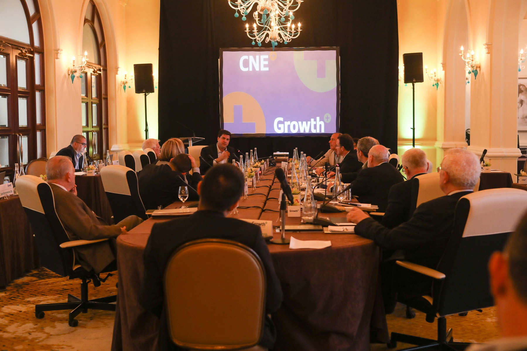 CNE Growth Commission 2017