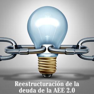 Reestructuración de la deuda 2.0