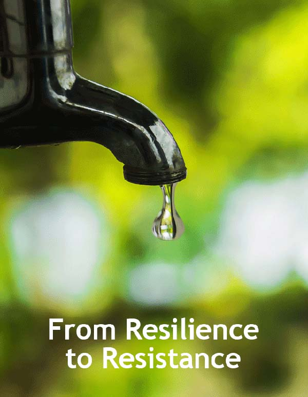 From Resilience to Resistance