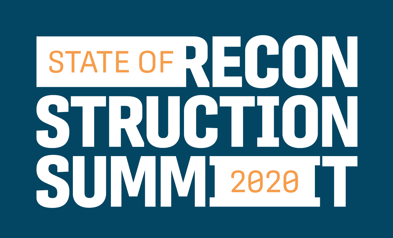 State of Reconstruction Summit
