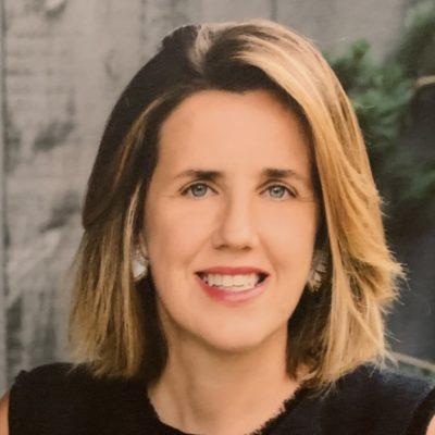 Elizabeth Carey Burwell