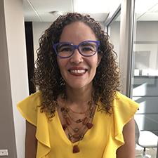 María Cristina Santos