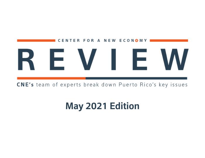 CNE Review – May 27, 2021