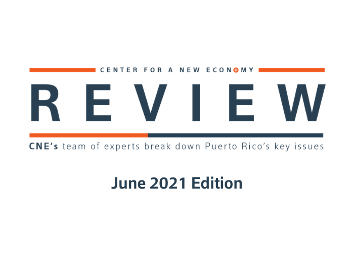 CNE Review – June 2021